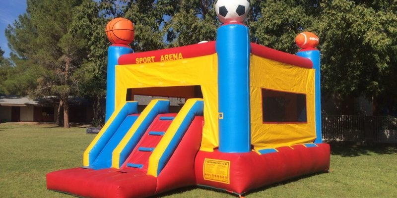 Clermont Bounce House Rentals
