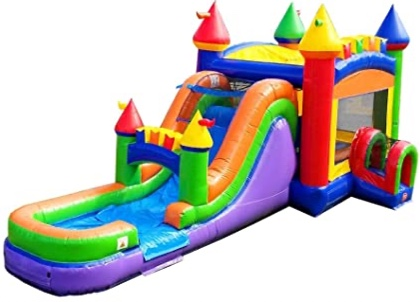 Kissimmee Bounce House Rentals