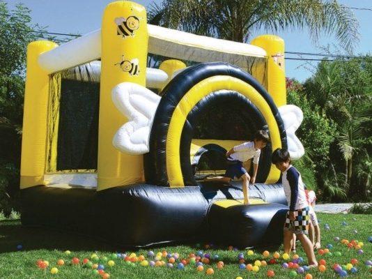 bounce house rentals Lakeland Fl